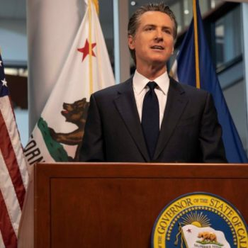 Gov. Newsom to announce economic recovery plan with new stimulus payments for millions of Californians