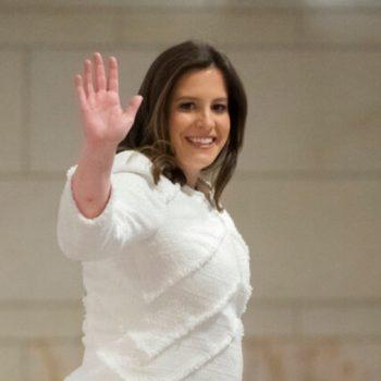 House GOP set to elect Trump defender Elise Stefanik to leadership post formerly held by Liz Cheney