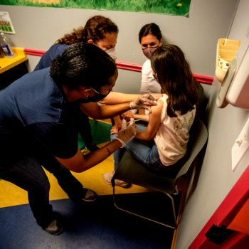 How COVID-19 vaccines will work for U.S. children
