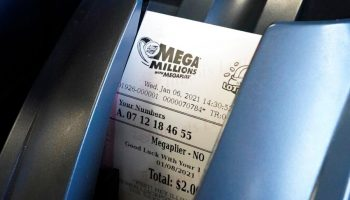 Mega Millions jackpot climbs to $515 million for Friday's drawing