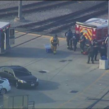 Multiple people killed, injured in shooting at San Jose railyard; shooter dead: Authorities