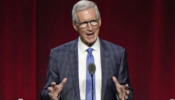 NBA broadcaster Mike Breen mistakenly calls Celtics player 'Taco Bell'