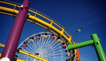 Pacific Park on Santa Monica Pier wants to hire for more than 200 spring and summer positions