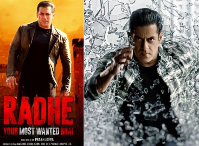 Radhe Review Critic Taran Adarsh put disappointing rating