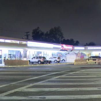 Restaurant altercation likely led to shooting that left 2 dead, 1 injured in Mid-City neighborhood: LAPD