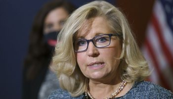 Ruthless podcast says media uses Liz Cheney to push 'GOP civil war' narrative: CNN needs this to fill airwaves