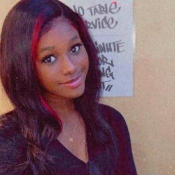 Missing Buffalo State student Saniyya Dennis (Courtesy Dennis family)