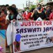 Debra College student Saswati Jana murdered after bestial torture