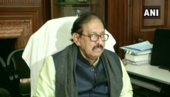 Biman Banerjee elected as speaker of WB Assembly for third time