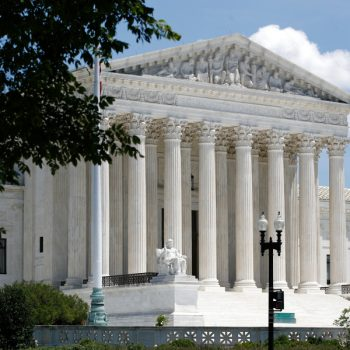 Supreme Court to weigh rollback of abortion rights in taking up Mississippi's 15-week ban