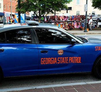 Two people were fatally injured after a four-car accident on a state road in northern Georgia Sunday afternoon, which may be connected to an earlier incident involving a speeding car that eluded police, Georgia State Police reported. (Photo By Raymond Boyd/Getty Images)