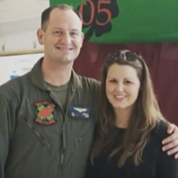 Woman launches company to help military spouses who move often find stable work