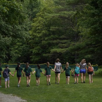 YMCA summer camps hoping for 'summer of fun' for kids following new CDC guidelines, CEO says