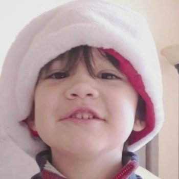 'His life ripped away from him': Funeral service held for 6-year-old killed in Orange freeway shooting