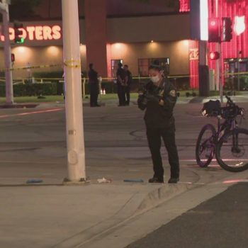 3 people injured in shooting at 'Pike Outlets' in Long Beach