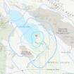 4.3-magnitude earthquake rattles Salton Sea as swarm continues