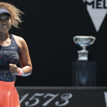 Boris Becker on Naomi Osaka's French Open withdrawal: 'I almost feel like her career is in danger'