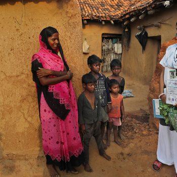 COVID-19 vaccine hesitancy puts India's gains against virus at risk