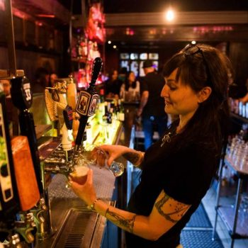 California keeping to-go alcohol sales, outdoor dining expansion after state lifts COVID restrictions this month