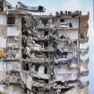 Collapsed condo tower's 'sister building' has not been evacuated. That could change
