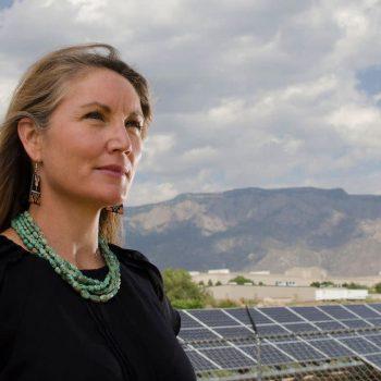 Democrat Melanie Stansbury wins House seat to replace Deb Haaland