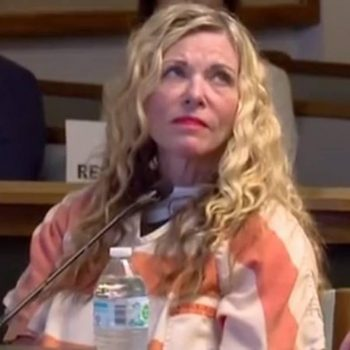 East Idaho prosecutor no longer disputes Lori Vallow Daybell's competency to stand trial
