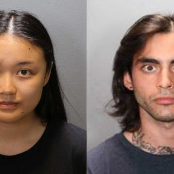 Hotline created for public to report other freeway incidents connected to couple charged in Aiden Leos road rage shooting death in O.C.