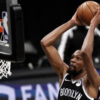 Kevin Durant takes Nets into pivotal Game 5 vs. Bucks likely without two key teammates