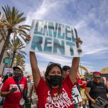 L.A. County eviction ban extended through Sept. 30