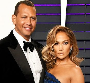 Alex Rodriguez and Jennifer Lopez called off their engagement in April.