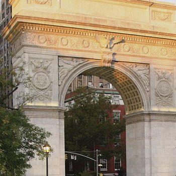 NYPD, parkgoers clash over Washington Square Park curfew enforcement