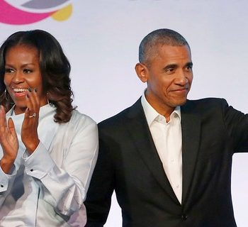 Barack and Michelle Obama serve as executive producers of 'We the People,' debuting on Netflix on July 4.