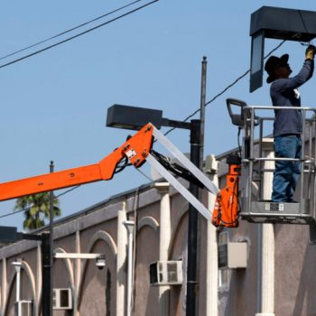 Residents urged to conserve power again as California extends Flex Alert to Friday