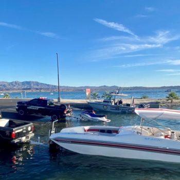 Rialto teen dies after boat crash on Lake Havasu