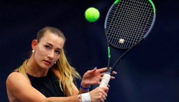 Russian tennis player arrested for alleged match-fixing at 2020 French Open