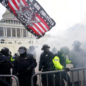 Senate report uncovers sweeping failures around Jan. 6 insurrection at U.S. Capitol