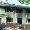 Simi Valley man charged with arson, murder after housemate dies in fire caused by burning couch