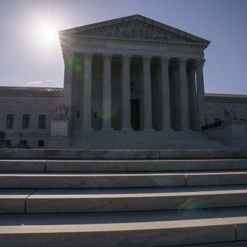 Supreme Court says no right to hearing for some immigrants