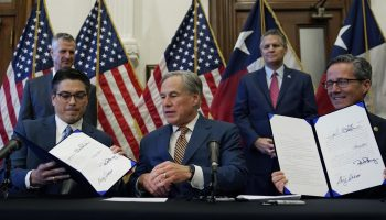 Texas governor says power grid fixed; experts cite problems