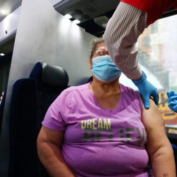 Threat of highly contagious Delta coronavirus variant looms large in California
