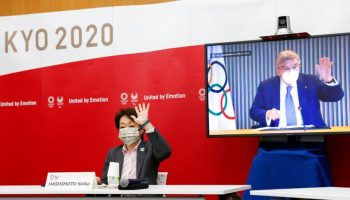 Tokyo Olympics to allow local fans, but with strict limits on capacity