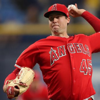 Tyler Skaggs' family sues Angels, 2 ex-employees over pitcher's overdose death