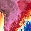 Unprecedented heat wave in Pacific Northwest starts roasting the region