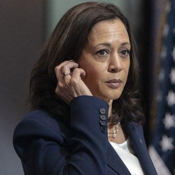 VP Harris 'advocating for lawlessness,' Border Patrol union president says
