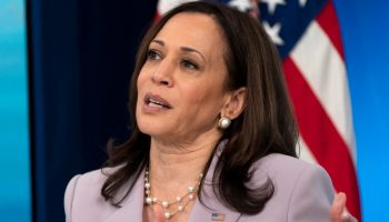VP Harris to visit U.S.-Mexico border Friday