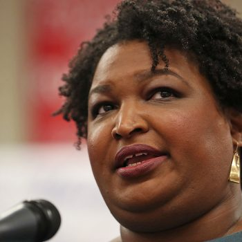 Washington Post panned for report on Stacey Abrams, Democrats' 'evolution' on voter ID: 'An absolute disgrace'