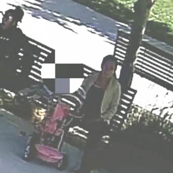 Woman arrested after abandoning baby in Lynwood park trash can was raped before coming to U.S. 2 months earlier: LASD