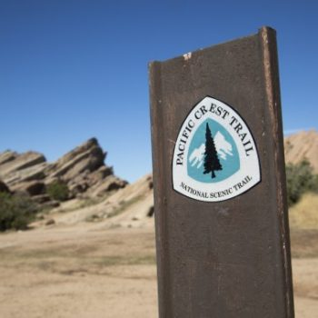 Woman dies while hiking on Pacific Crest Trail in Riverside County