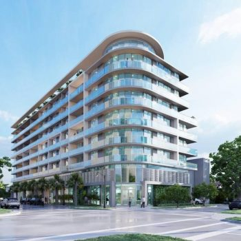 $20M Coral Way condo project by noted architect wins approval
