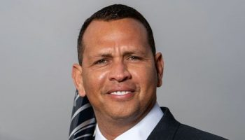Alex Rodriguez has been spending time on a European vacation while he celebrates his 46th birthday.